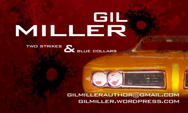 Gil Miller BC