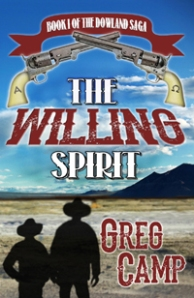 WillingSpiritFrontCover