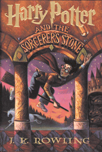 sorcerers stone