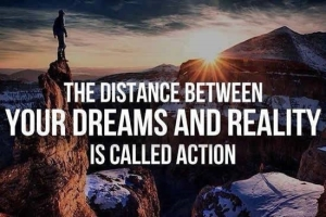 dream distance