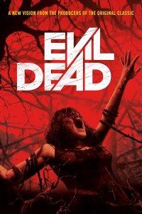 evil dead remake